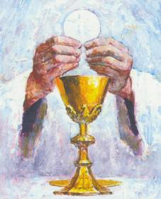 Holy-Communion